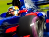 Sainz Jr stresses Toro Rosso cannot relax