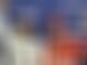Lewis Hamilton and Sebastian Vettel swap F1 helmets following Abu Dhabi Grand Prix