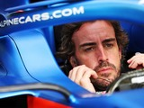 'Alonso showed flair, Vettel not at his finest'