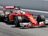 Ferrari outing spurs Fuoco on to greater things