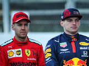 Vettel hopes Max does a better job against Hamilton