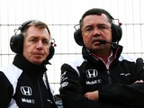 Boullier ignores predictions until McLaren reaches potential