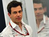 Toto Wolff: We need to bring our 'A game' to win in 2018