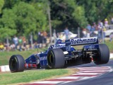 Damon Hill and 1996 Williams FW18 to reunite at Goodwood