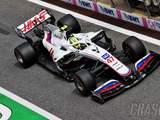 Steiner learned of Schumacher's F1 seat issue via his mother