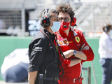 Ferrari adamant Haas not 'a junior team' despite influx of staff