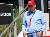 Three-time F1 champion Niki Lauda aims to soon return to work after double lung transplant