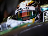 Hamilton pleased after positive start