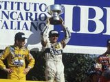 Nelson Piquet to receive honour at Autosport Awards 2017