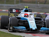 Hungary GP: Qualifying team notes - Williams