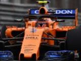 McLaren fined after fresh pit-stop error