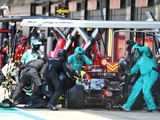 Mercedes 'sleeping' with strategy, claims Bottas