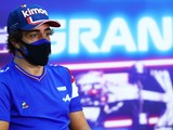 No clear target, just progress, as Alonso prepares for return
