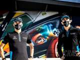 Williams F1 duo Russell and Latifi on initial Virtual GP entry list