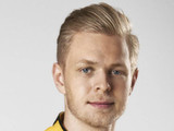 Renault issues update on Kevin Magnussen