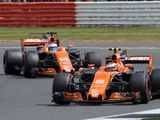 Honda brings update to Spa, Vandoorne receives grid penalty