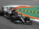 Hamilton leads Bottas in final practice