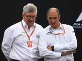 Brawn: F1 Looking To Increase Number Of F2 Drivers in Free Practice