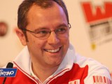 Domenicali joins Audi 'to develop new business areas'