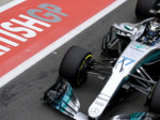 Mercedes leave Ferrari trailing