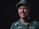 "Vettel seeking to find instant Aston Martin ""groove"""