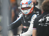 Ocon offers FIA apology after forgetting where to park
