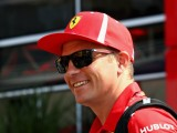 I knew Raikkonen wouldn't retire, says manager