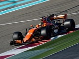 McLaren set to land major new Dell F1 deal