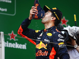 """Ricciardo: """"Would I ever rule out going to Red Bull? No."""""""