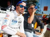 Fernando Alonso one of the 'greatest living racing drivers' - James Hinchcliffe