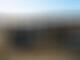 McLaren-Honda undertakes Silverstone test