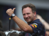 Horner dismisses Lauda's concern for F1 future