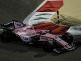"Force India's Robert Fernley: ""Scoring seven points is a fantastic result"""