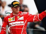 Kimi Raikkonen: Ferrari had no real chance of beating Mercedes