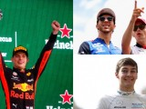 Why 2019 will be a glimpse at the future of Formula 1