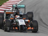 Force India encouraged by best ever start