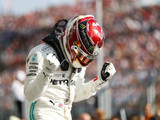 Hamilton impressed by rivals performances