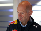 Newey concerned about 2017 changes