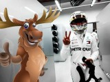 Watch: What Happens at an F1 Factory During a Race Weekend?