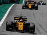 Renault's speed hurt by reliability focus
