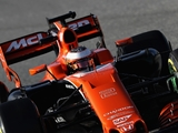 Vandoorne: McLaren on the back foot in Sochi