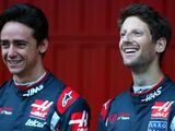 Romain Grosjean: Esteban Gutierrez is faster than people think