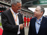 FIA pledges €1million to F1 Foundation to promote diversity in motorsport