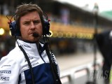 Performance head Smedley to leave Williams at end of 2018