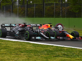 """Mercedes driven by """"sting"""" of being """"second best"""" to Red Bull"""