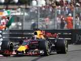 """Daniel Ricciardo: """"It was cool to show some pace today"""""""