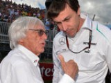 Bernie: Merc should've said no