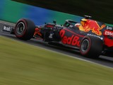 F1 British GP: Red Bull plans extensive trial of new parts in practice