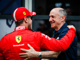 'Vettel's not in F1 to make up the numbers'