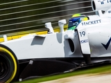 Massa delighted to lead midfield charge